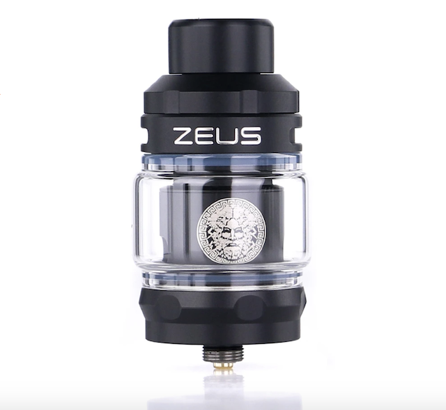 Geekvape Aegis Max 100W Mod Kit with Z Sub Ohm Tank Atomizer 5ml Black Tungsten
