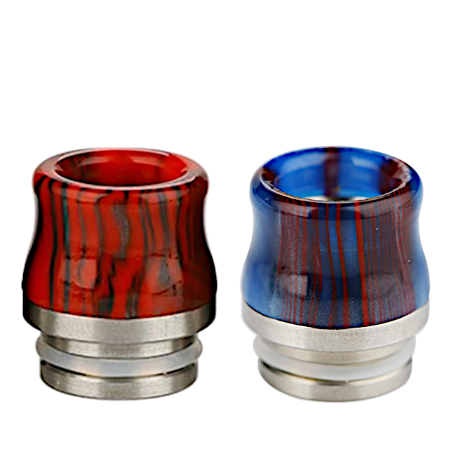 TFV8 810 Resin Drip Tip Mouthpiece