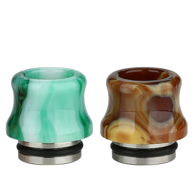 810 Drip Tip Mouthpiece Resin