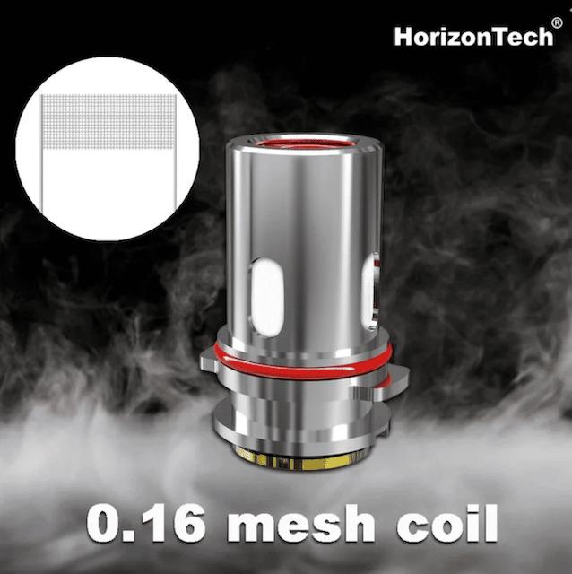 Horizon Sakerz Coil 0.16