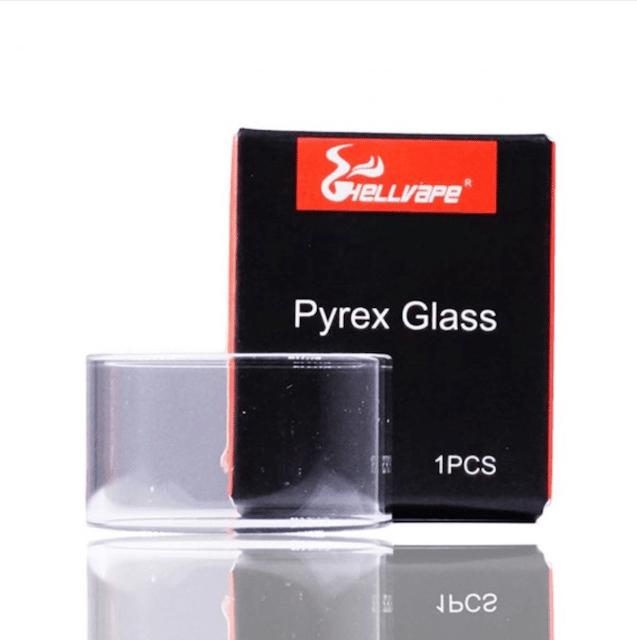 Hellvape Fat Rabbit RTA Replacement Glass